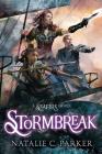 Stormbreak (Seafire #3) Cover Image