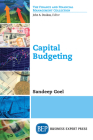 Capital Budgeting Cover Image