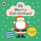 Merry Christmas!: A Touch-and-Feel Playbook (Baby Touch) Cover Image