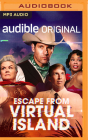 Escape from Virtual Island Cover Image