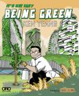 It's Not Easy Being Green Cover Image