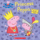 Princess Peppa (Peppa Pig) Cover Image