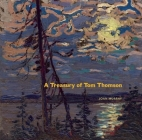 A Treasury of Tom Thomson Cover Image