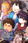 Komi Can't Communicate, Vol. 14 (Komi Can't Communicate #14) Cover Image