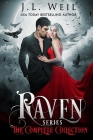 Raven Series: The Complete Collection Cover Image