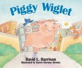 Piggy Wiglet Cover Image