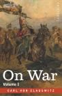 On War, Volume I Cover Image