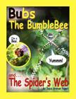 Bubs the Bumblebee and The Spider's Web Cover Image