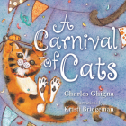 A Carnival of Cats Cover Image