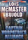 Captain Vorpatril's Alliance (Miles Vorkosigan Adventures) Cover Image