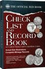 Checklist & Record Book, U.S. & Canadian Coins Cover Image
