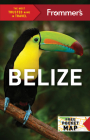 Frommer's Belize (Complete Guides) Cover Image