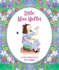 Little Miss Muffet Cover Image