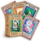 Messages from Your Animal Spirit Guides Oracle Cards: A 44-Card Deck and Guidebook! Cover Image