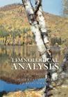 Limnological Analyses Cover Image