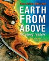Earth From Above for Young Readers Cover Image