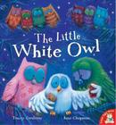 The Little White Owl Cover Image