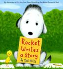 Rocket Writes a Story Cover Image