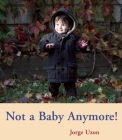 Not a Baby Anymore! (Hello Baby Board Books) Cover Image