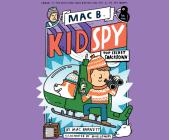Top Secret Smackdown (Mac B. #3) Cover Image