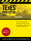 CliffsNotes TExES PPR EC-12 (160) Cover Image
