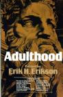 Adulthood: Essays Cover Image