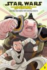 Star Wars Adventures #2: Better the Devil You Know, Part 2 Cover Image