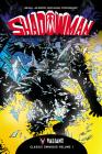 Shadowman Classic Omnibus Volume 1 Cover Image