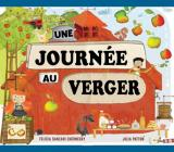 Une Journ?e Au Verger Cover Image