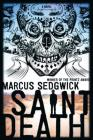 Saint Death: A Novel Cover Image