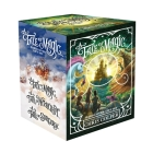 A Tale of Magic... Complete Hardcover Gift Set Cover Image