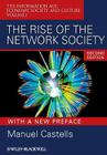 The Rise of the Network Society (Information Age #7) Cover Image