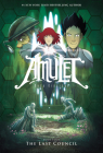 The Last Council (Amulet #4) Cover Image