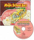 The Magic School Bus: Inside the Human Body [With Paperback Book] (Magic School Bus (Audio)) Cover Image