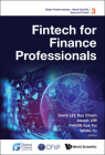 Fintech for Finance Professionals Cover Image