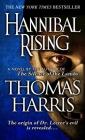 Hannibal Rising (Hannibal Lecter Series #4) Cover Image