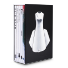 Memoire Slipcase Set: Fashion Cover Image