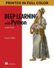Deep Learning with Python, Second Edition Cover Image