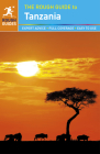 The Rough Guide to Tanzania (Rough Guides) Cover Image