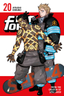 Fire Force 20 Cover Image
