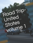 Road Trip- United States volume 1 Cover Image
