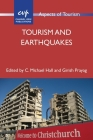 Tourism and Earthquakes (Aspects of Tourism #90) Cover Image