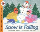 Snow Is Falling (Let's-Read-and-Find-Out Science 1) Cover Image