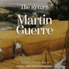 The Return of Martin Guerre Cover Image