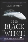 The Black Witch (Black Witch Chronicles #1) Cover Image