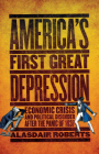 America's First Great Depression Cover Image
