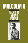 Malcolm X Talks to Young People (Pamphlet) Cover Image