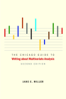 The Chicago Guide to Writing about Multivariate Analysis, Second Edition (Chicago Guides to Writing, Editing, and Publishing) Cover Image