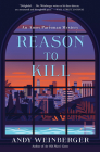 Reason to Kill: An Amos Parisman Mystery Cover Image