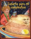 Saturno Para Mi Cumpleanos Cover Image